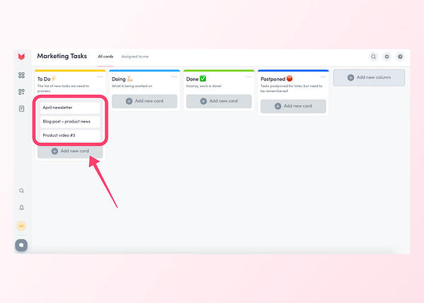 Workflow Manager settings